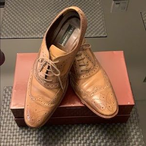 Dolce and Gabbana Men's Dress Shoes